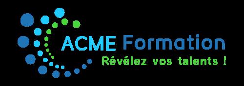 Logo ACME Formation